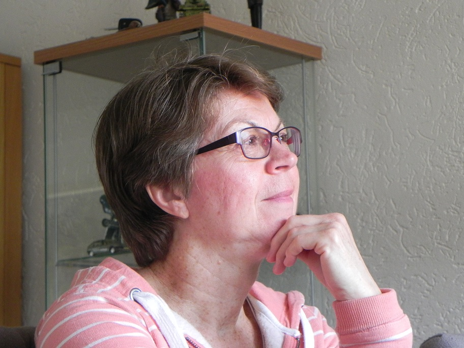 Wilma Phillipson